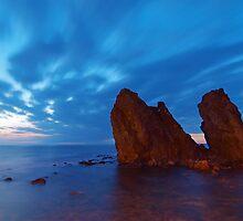 seaside by hkavmode