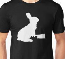 Rabbit Killer Unisex T-Shirt