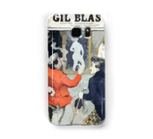 Jules Alexandre Grün Artists Studio Samsung Galaxy Case/Skin