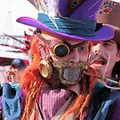 Yet Another Mad Hatter by SuddenJim