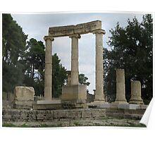 Αρχαία Ολυμπία Poster