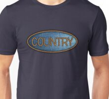 Country music Jeans & Ropes Unisex T-Shirt