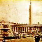 St Peters Square 1968 by pennyswork