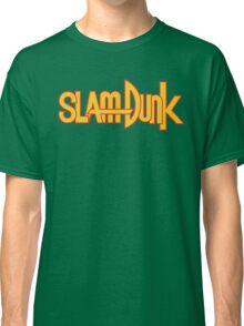 Slam Dunk Logo (Classic) Classic T-Shirt