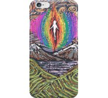 Awakening Vibrations iPhone Case/Skin
