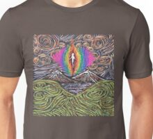 Awakening Vibrations Unisex T-Shirt