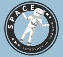 Astronaut in training Kids Clothes