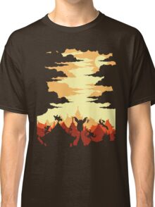 Valley Defenders Classic T-Shirt