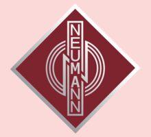 Wonderful Neumann Microphones One Piece - Long Sleeve
