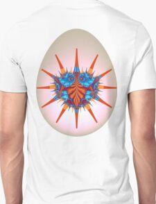 Chandipura Bug on an Egg T-Shirt