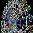 Ferris Wheel by tmbolle