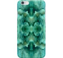 Angels And Demons (Quartz) iPhone Case/Skin