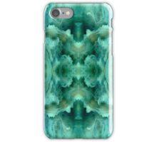 Angels And Demons (Quartz) iPhone Case/Skin