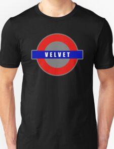 Velvet Underground Unisex T-Shirt