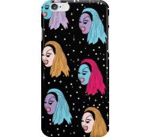 Punk Divine iPhone Case/Skin