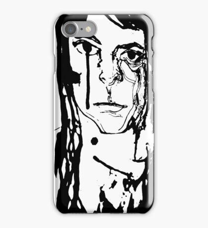 The Native TWO iPhone Case/Skin