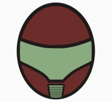 Red Motor Helm Kids Clothes