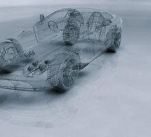 Mercedes by Atanas Bozhikov NASKO