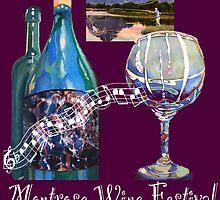 Montrose, Colorado Wine Festival by Phyllis Dixon