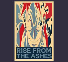 """Marco """"The Phoenix"""": """"Rise From the Ashes"""" Design Unisex T-Shirt"""