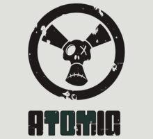 Atomic toy by DanielVijoi