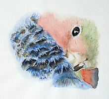 Diégo by Astrid de Cock