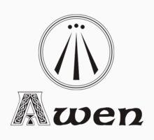 Awen by TriciaDanby