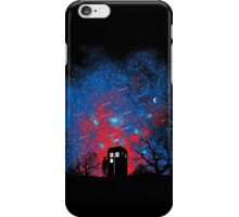 Who's World iPhone Case/Skin
