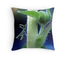 One of God's little creatures Throw Pillow