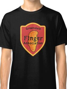 Greendale Finger Association Classic T-Shirt