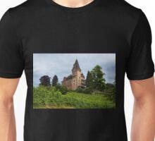 Rodeck Castle Unisex T-Shirt