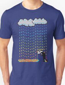 Pixel Rain T-Shirt