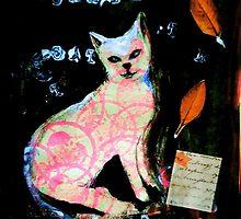 Molly #2  by John Dicandia  ( JinnDoW )