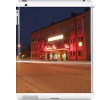 Gislaveds Folkan Bio iPad Case/Skin