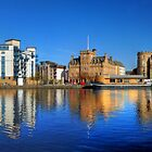 Leith by HJIrvine