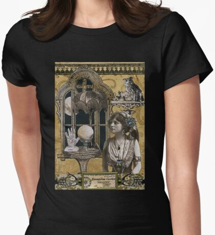 Evangeline Garden's Astrological Studio T-Shirt