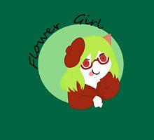 Flower Girl Yosafire Unisex T-Shirt