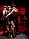 Cell Block Tango  (Chicago 20) by Rick Gold