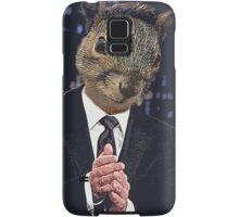 Jimmy Squirrel Samsung Galaxy Case/Skin