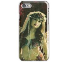 Nymph iPhone Case/Skin