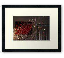 my wonder dust Framed Print