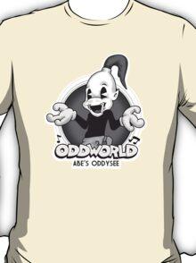 Retro Abe T-Shirt