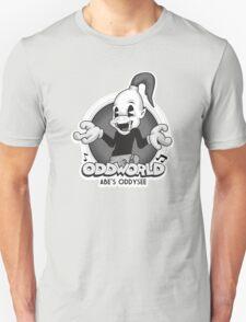 Retro Abe Unisex T-Shirt