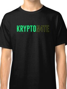 Kryptonate - Nate Robinson Classic T-Shirt
