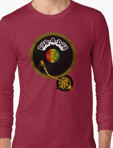 rub-a-dub Long Sleeve T-Shirt