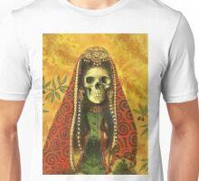 Gothic Sorceress Unisex T-Shirt