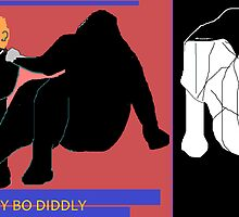 an overheard conversation between edgar degas betty boop and bettie page 3 by mhkantor