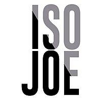 Iso Joe Johnson Photographic Print