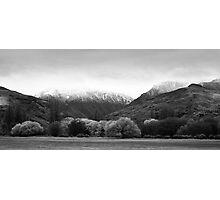 Mountain Grandeur #2 Photographic Print