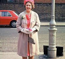 Mother- in - Law 1966 by Peter Bodiam